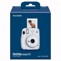 Fujifilm Instax Mini 11 (Ice White)