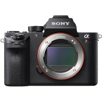 Sony A7R Mark II Body (Black) | (ILCE-7RM2/B) | (α7R II) | (Alpha 7R II)