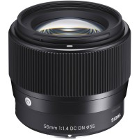 Sigma 56mm F1.4 DC DN | Contemporary | Sony E-mount