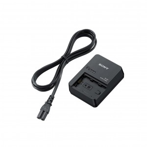 Sony BC-QZ1 Battery Charger