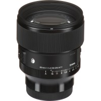 Sigma 85mm F1.4 DG DN | Art | Sony E-mount