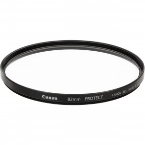 Canon 82 mm Protect Lens Filter