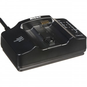 Nikon MH-21 Quick Battery Charger