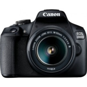 Canon EOS 2000D 18-55mm III