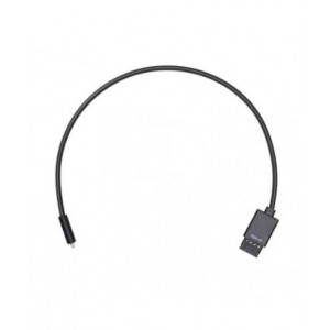 DJI Ronin-S Part 4 IR Control Cable