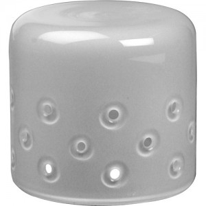 Gaubtas - Hensel Glass Dome frosted, uncoated 9454653