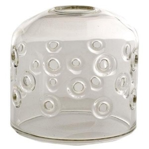 Gaubtas - Hensel Glass Dome clear, single coated 9454651