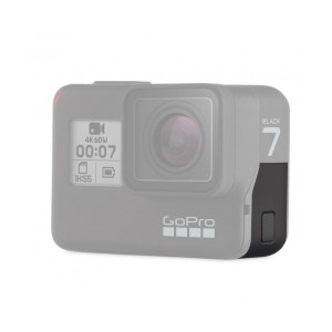 Baterijų dangtelis - GoPro Replacement Door (HERO7 BLACK)
