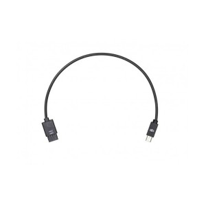 DJI Ronin-S Part 12 Multi-Camera Control Cable (Mini USB)