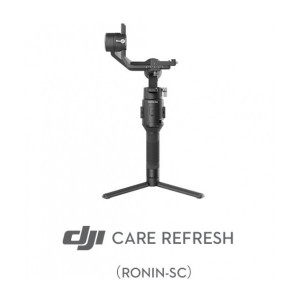 DJI Care Refresh Card (Ronin - SC)