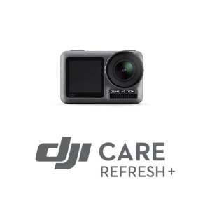 DJI Care Refresh Card (Osmo Action)