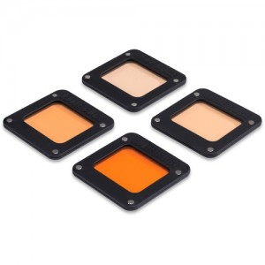Lume Cube Filters-CTO 4 pack